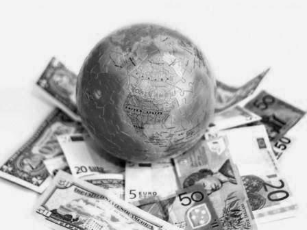 Globalisasi Dedytriwahyudi1234